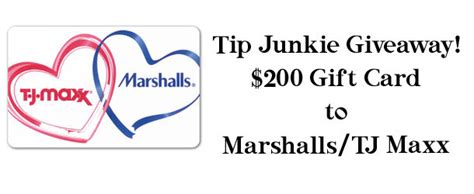 Tj Maxx Gift Card For Cash - money saving marshalls gift guide for men 200 free tip junkie