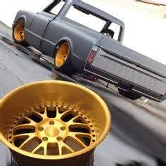 Gold Truck Wheels 1000 Images About Truck On Chevy C10 Slammed
