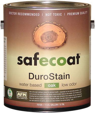 3 low toxicity paints afm safecoat durostain non toxic low odor water based