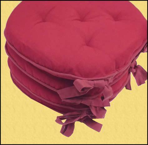 cuscini per le sedie della cucina cuscini e alla moda per le sedie della tua cucina