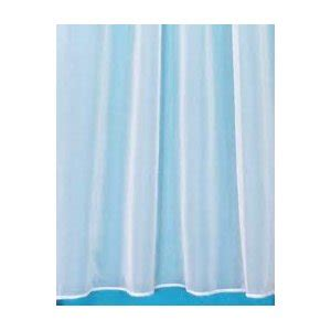 weighted voile curtains sapphire lead weighted base plain voile white or cream