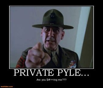 Full Metal Jacket Meme - 100 ideas to try about full metal jacket rifles jokers