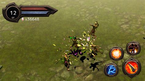 dowload game mod apk terbaru blood arena mod apk v1 1 0 unlimited souls download game
