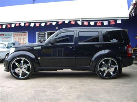 jeep nitro black dodge nitro black color car image site