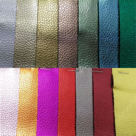 buy upholstery leather aliexpress com buy pearlized synthetic leather fabric