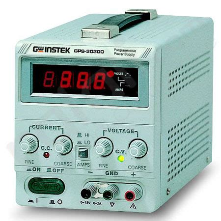 Harga Power Supply jual power supply digital instrument indonesia