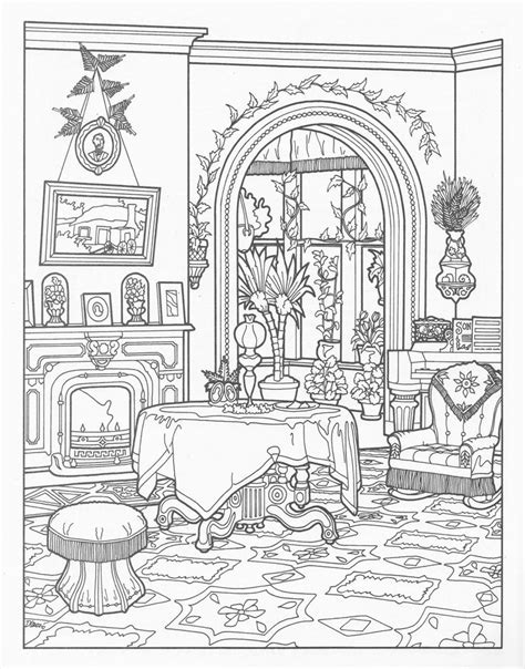 coloring pages for adults victorian victorian homes coloring pages for adults helena