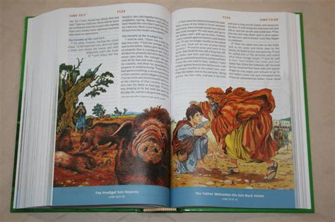 crossway esv childrens bible review bible buying guide