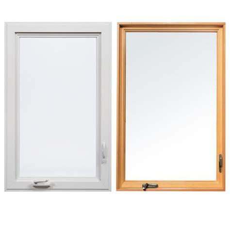 Milgard Awning Windows by Ultra Woodclad Series Casement Window Milgard