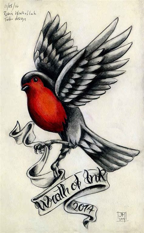 robin tattoo design the 25 best robin ideas on robin bird