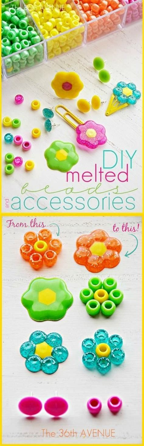 Easy Accessories For by Best 25 Diy Crafts Ideas On Crafts