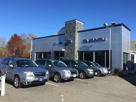 Subaru Cape Cod by Cape Cod Subaru Dealer Serving Hyannis Barnstable
