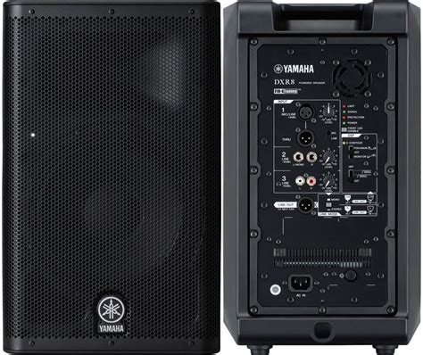 best powered monitors 100 the best powered pa speakers up to 1 500 gearank