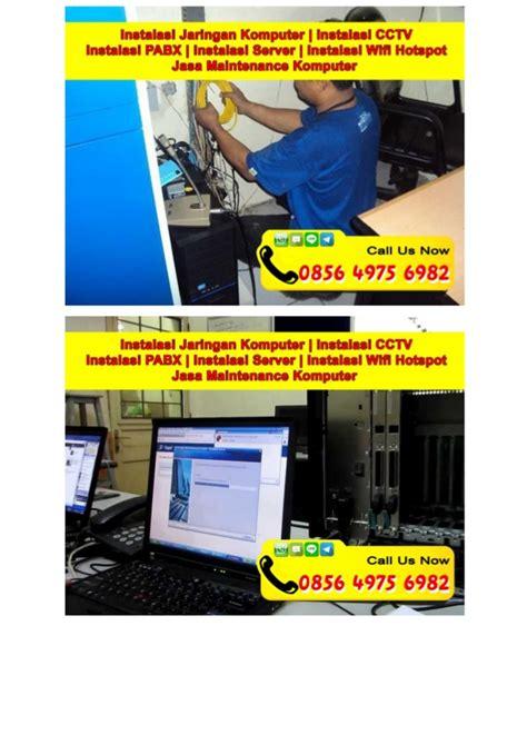 Tv Tuner Di Malang 0856 4975 6982 jasa instalasi cctv di malang harga cctv di malang