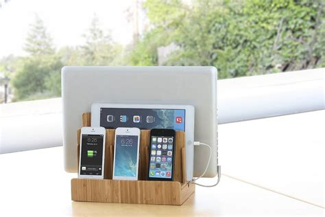 charging station organizer for multiple devices charging station organizer design modern home interiors