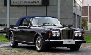What Is The Cost Of A Rolls Royce Datei Rolls Royce Corniche Iii Frontansicht 1 3