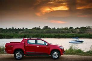 2017 chevrolet colorado global model gm authority