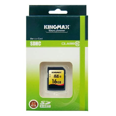 Microsd Kingmax 16gb kingmax 16gb class 10 sdhc sd card for srmsukru 36