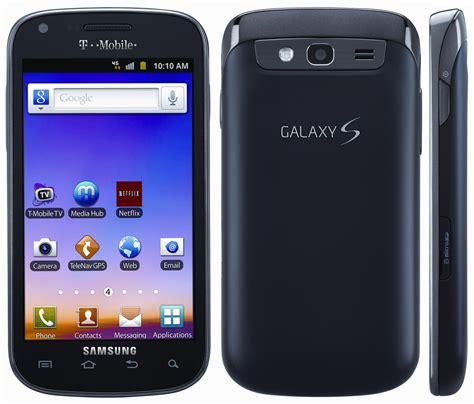 T Samsung Mobile T Mobile Samsung Galaxy S Blaze 4g From Later This Year To In Late March Gets 149