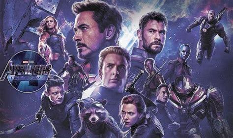 avengers endgame post credits hear secret