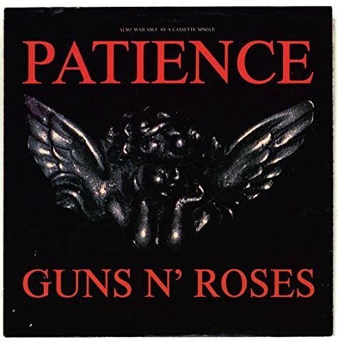 guns n roses black leather free mp3 download guns n roses patience cd covers