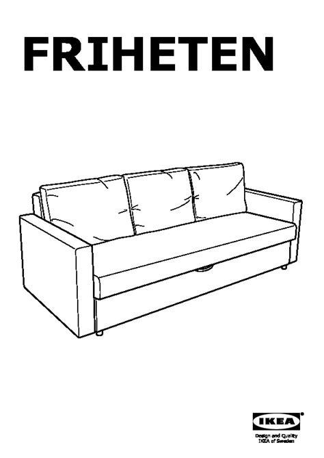 friheten 3 seater sofa bed friheten sofa instructions sofa menzilperde net