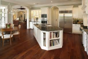 Cape And Island Kitchens by Cape Cod Traditional Kitchen