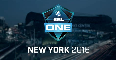 one new the new fnatic lineup will compete at esl one new york