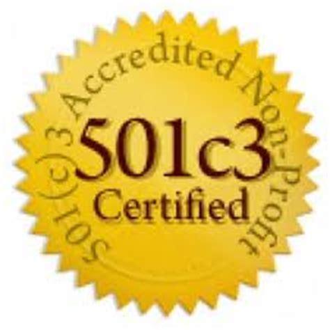 501c3 Records Non Profit