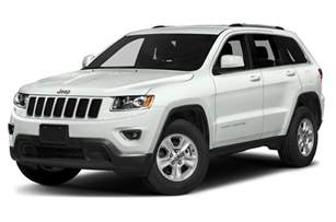 Are Jeep Grand Cherokees Cars New 2017 Jeep Grand Price Photos Reviews