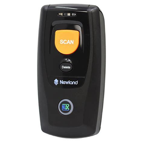 Asli Impor Barcode Scanner Solution Bs 300 2d Barcode Scanner newland scanning made simple