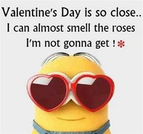 valentines day captions happy valentine s day minions pictures of the hour 10 18