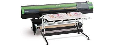 Printer Roland Uv Lej 640 roland versauv lej 640 uv flatbed inkjet printer