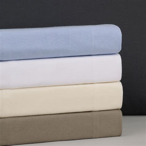 soft sheets super soft cotton jersey sheets fitted terredecoton