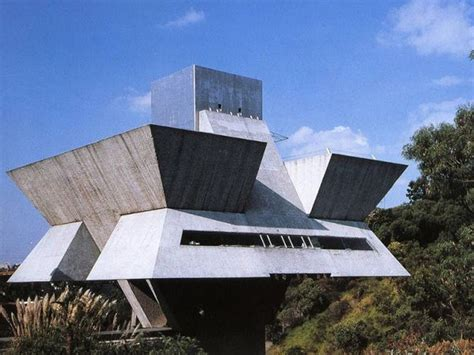 modern mexican architecture a map of mexico city s modern architecture curbed