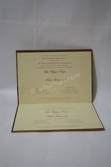 Blangko Undangan Fadhil 65 undangan pernikahan hardcover lilo dan stich raja undangan pernikahan
