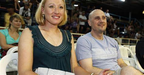 Elena baltacha marriage
