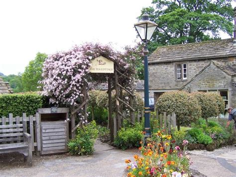 Tea Cottage by File The Tea Cottage Bolton Geograph Org Uk
