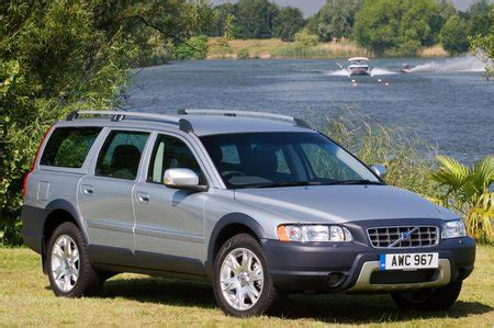 volvo xc review   reliability common problems  car