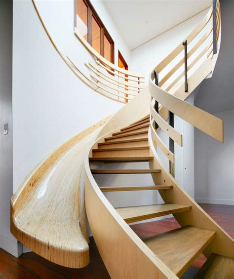 unique stairs 15 creative and unusual staircases home design garden