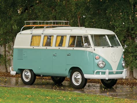 volkswagen westfalia volkswagen t1 westfalia 1962 sprzedany giełda klasyk 243 w