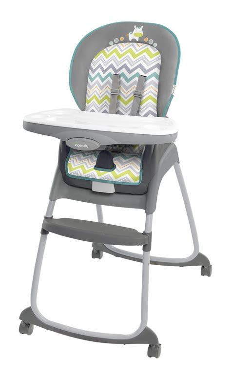 Ingenuity Trio 3 In 1 High Chair ingenuity trio 3 in 1 ridgedale high chair slickdeals net
