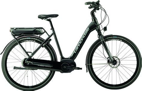 E Bike City by Cannondale Mavaro Active 2 City Modell 2016 Ebike Base De