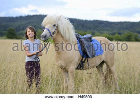 girl with horse head female rider with her horse upper palatinate bavaria