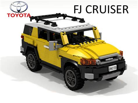 lego toyota post up your lego pics page 34 tacoma