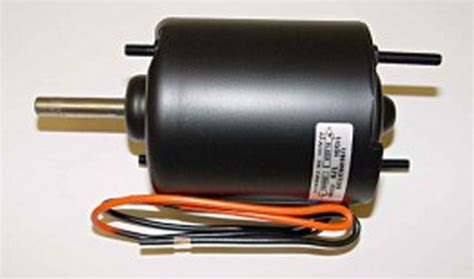 jeep cj blower motor resistor omix ada 17904 01 2 speed heater blower motor for 72 77 jeep cj5 cj6 cj7 ebay