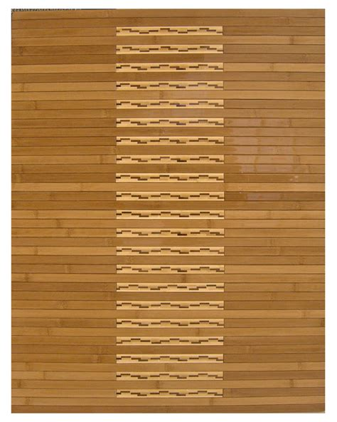 Bamboo Bathroom Rug Bamboo Bathroom Rug Bamboo Shower Mat The Point Pluses Homesfeed Bamboo Bathroom Mat Bamboo