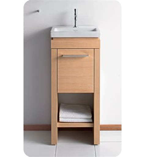 freestanding bathroom vanity duravit 2f6455 2nd floor modern freestanding bathroom
