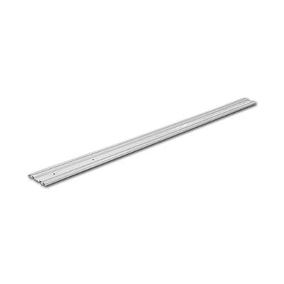 closet door tracks home depot colonial elegance sliding closet door track white bottom