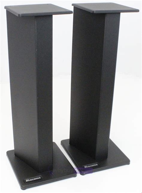 Speaker Floor Stands atacama se24 monitor hi fi speaker floor stands pair